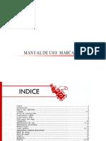 Manual Marca País