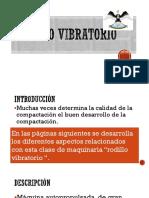Rodillo-vibratorio
