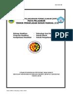 RPP XI TPL SMAW