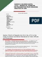 Legal Prof - Lyn