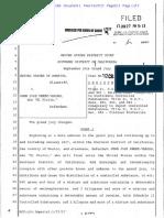 El Piolin Juan Jose Perez-Vargas Indictment