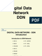 Marconi DDN 210