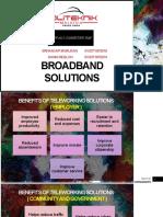 Broadband Solutions1