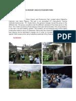 Dioko Resort and Ecotourism Park
