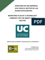 Plan de Marketing de una empresa tecnologica.pdf