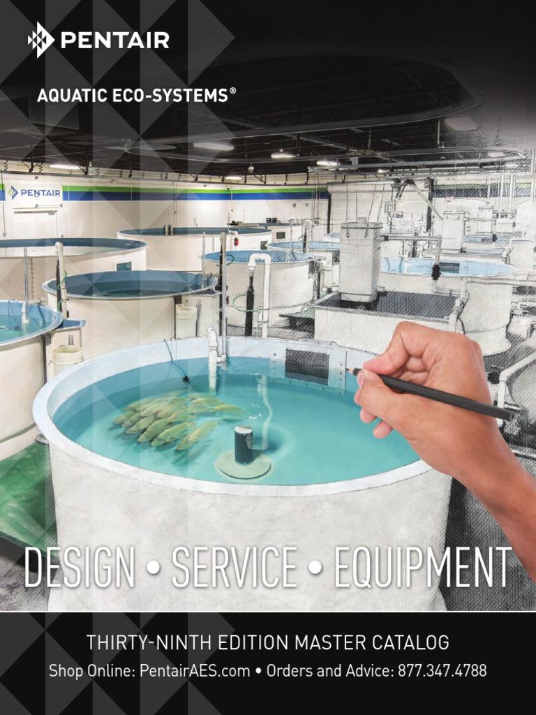 Paes Master Catalog 39th Edition Digitalpdf Aquaponics Aquaculture Pin Plug In Ground Fault Circuit Interrupter Gfci By Pondmaster On