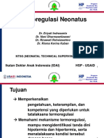 Termoregulation DR ID.PPT