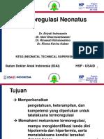 Termoregulation DR ID.PPT