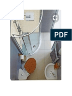 Imprimir Diseño de Baño