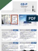 C.v. Joint Install&Uninstall Instructions