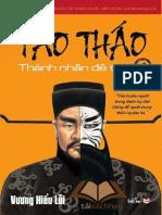 Taisachonline.com Tao Thao Thanh Nhan de Tien Tap 1
