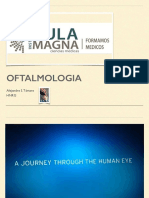 clase oftalmologia