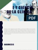 Arte y Ciencia de La Evaluación Psicológica Clínica
