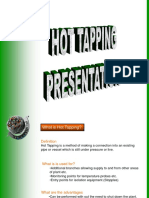 Hot Tapping Presentation