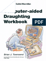 Brian J. Townsend (Auth.), Peter Riley (Eds.)-Computer-Aided Draughting Workbook-Macmillan Education UK (1993)
