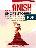 Charles Mendel-Spanish Short Stories For Beginners-self-publ. (2018).pdf