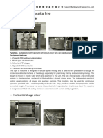 biscuits line cookie machine tunnel oven bakery line consol carbon steel belt oven