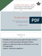 Plato o Disco Divisor.pptx