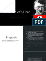 inside hitlers head
