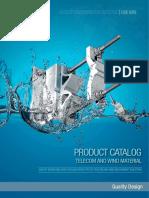 Webb Produktkatalog 2016 0