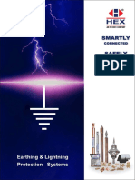 Earthing & Lightning Protection Systems