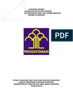 Laporan Akhir Analisis dan Evaluasi Hukum mengenai Perlindungan Pekerja Migran oleh BPHN.pdf