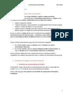 Direito Internacional Público (Appts Para Teste)