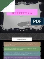 Hepatitis a Jauhara