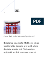Șintoism - Wikipedia