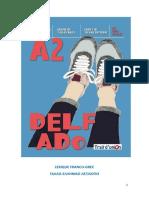 DELF ADO A2