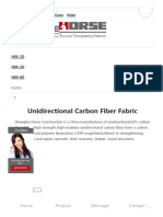 CFRP Fabric, CFRP Sheet, Carbon Fiber Reinforced Polymer Wrap-Horse Construction.pdf