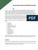 Dokumen.tips Cara Cepat Membuat Quiz Dalam Mode Import Di Moodle