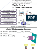 Forces and Pressure Part 1 n 2 Students