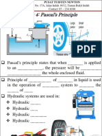 Forces and Pressure Part 4 Students