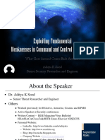 Blackhat 2014 Briefings Presentation Exp Cc Flaws Adityaks