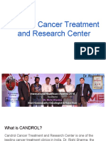 Candrol Cancer Treatment and Research Center