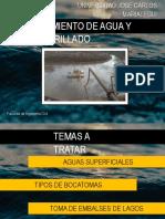 Grupo 6 Aguas Superficiales