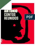 ANTÔNIO, João. Contos Reunidos. São Paulo Cosac e Naify, 2012.