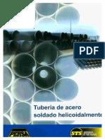 Catalogo comercial STS