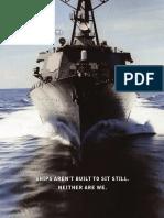 l 3 Mps Naval Brochure