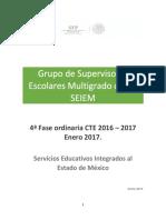 1a Sesión Agenda Ocm Multigrado