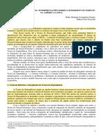 Teoria da dependência - Edilson Gracioli.pdf