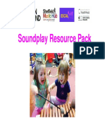 Resource Pack Eyfs Music Ltp