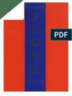 48 Laws of Power.pdf