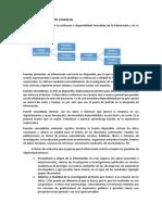 Investigación de Mercados  - Resumen general