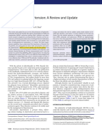 Diuretics for Hypertension a Review and Update