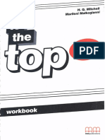 To The Top  1a  split edition workbook