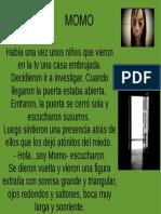 Cuento FP Momo 21