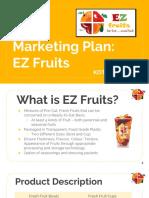 Ez Fruits