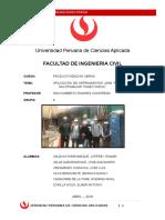 Trabajo Parcial 2018 01 Productividad 1